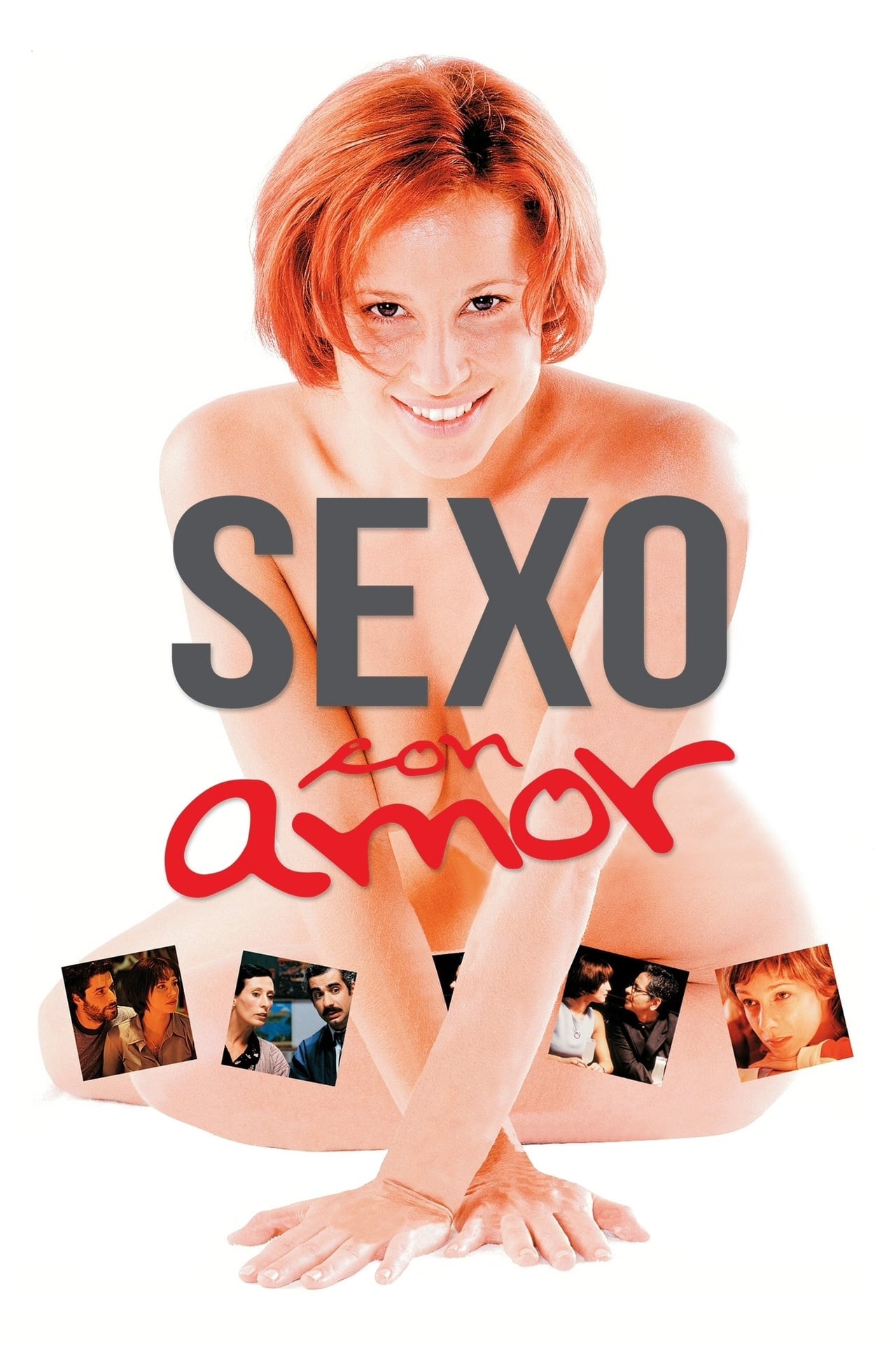 Sex with Love