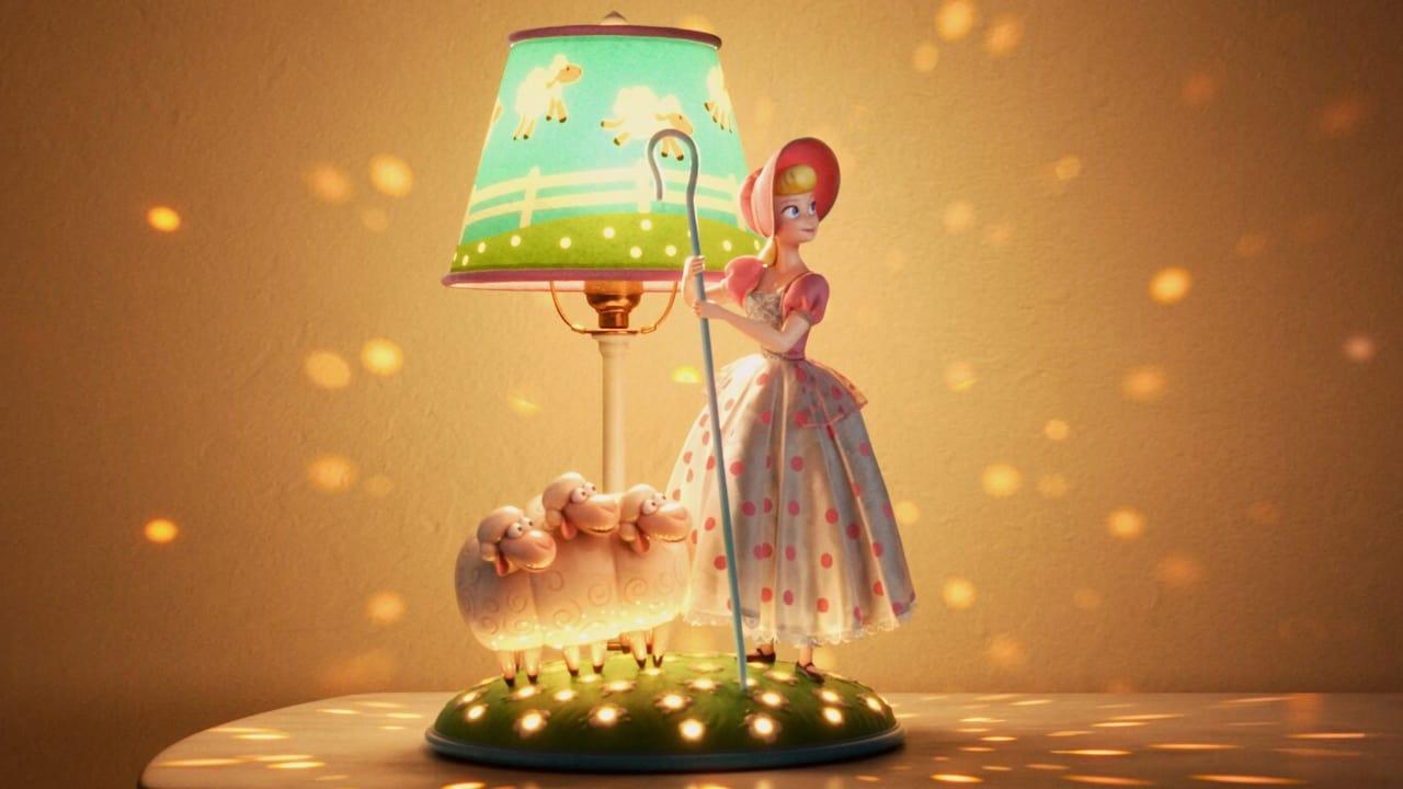 Lamp Life 4