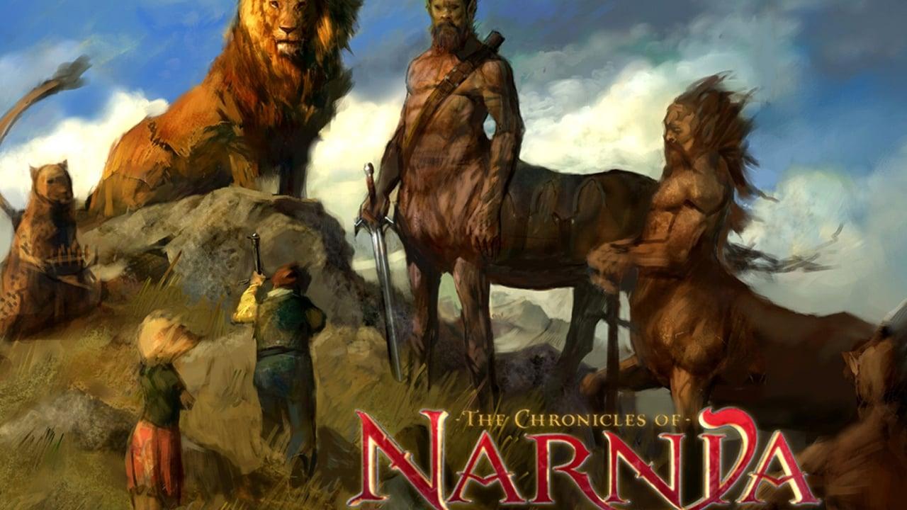 Die Chroniken von Narnia: Der König von Narnia (2005)