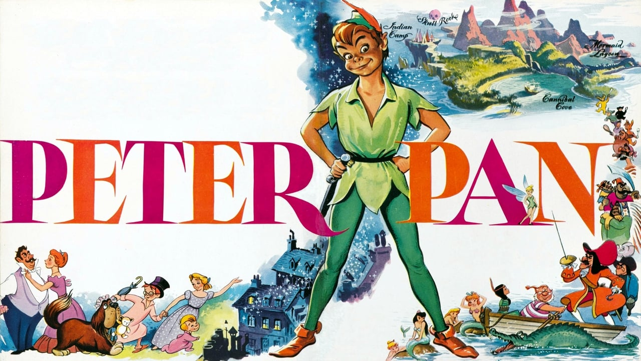 Peter Pan 4