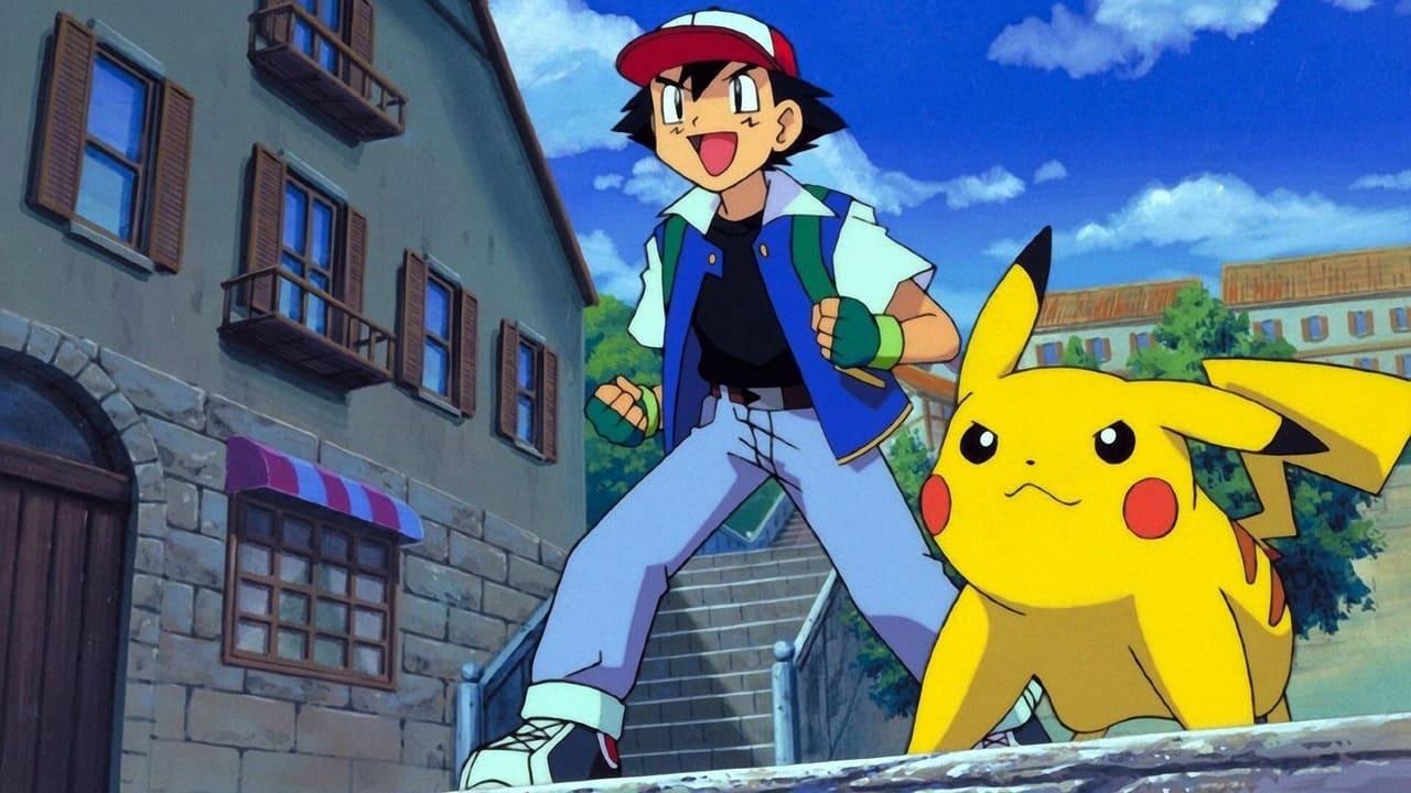 Pokémon - Adventures on the Orange Islands
