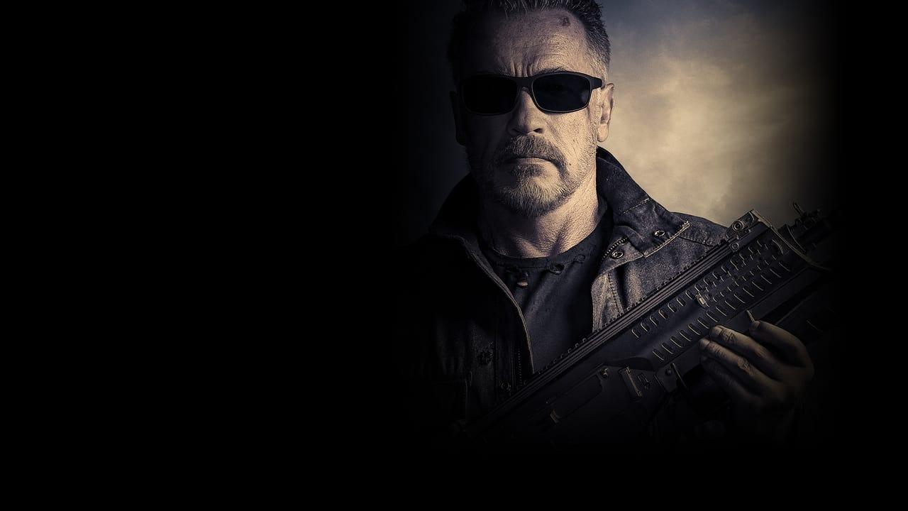 Terminator: Dark Fate 1