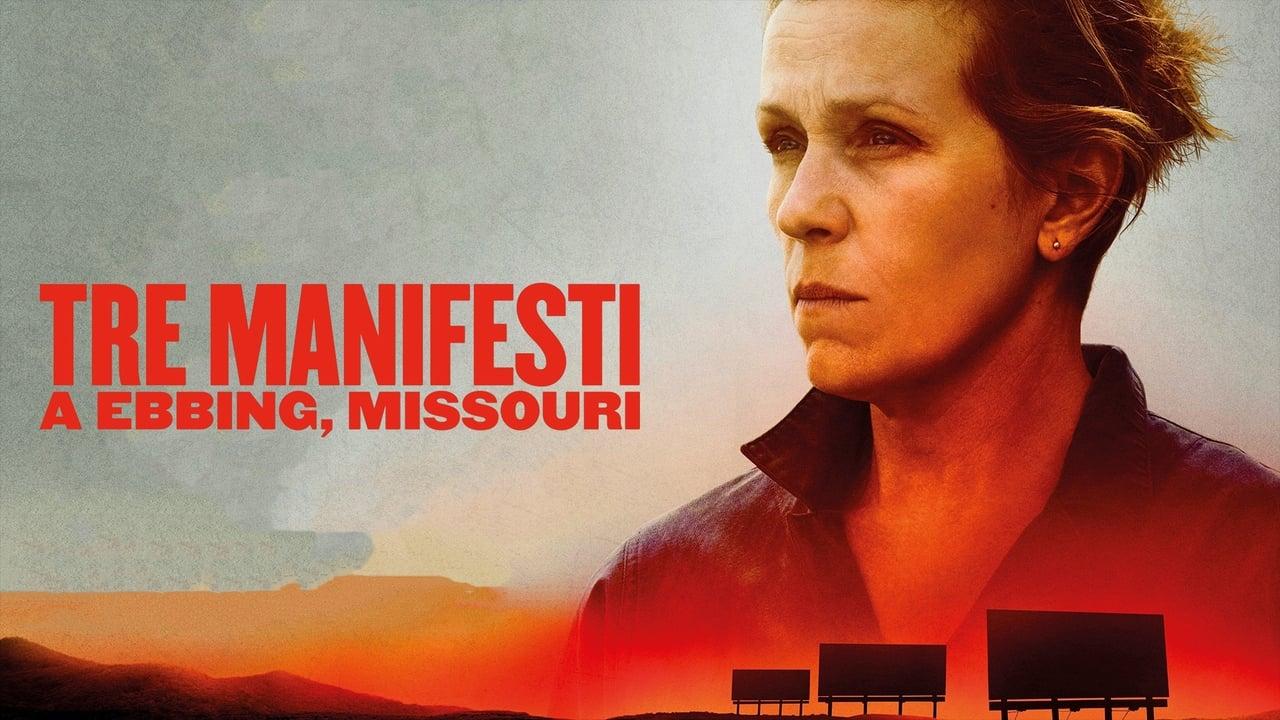 Three Billboards Outside Ebbing, Missouri - Kritik | Film 2017