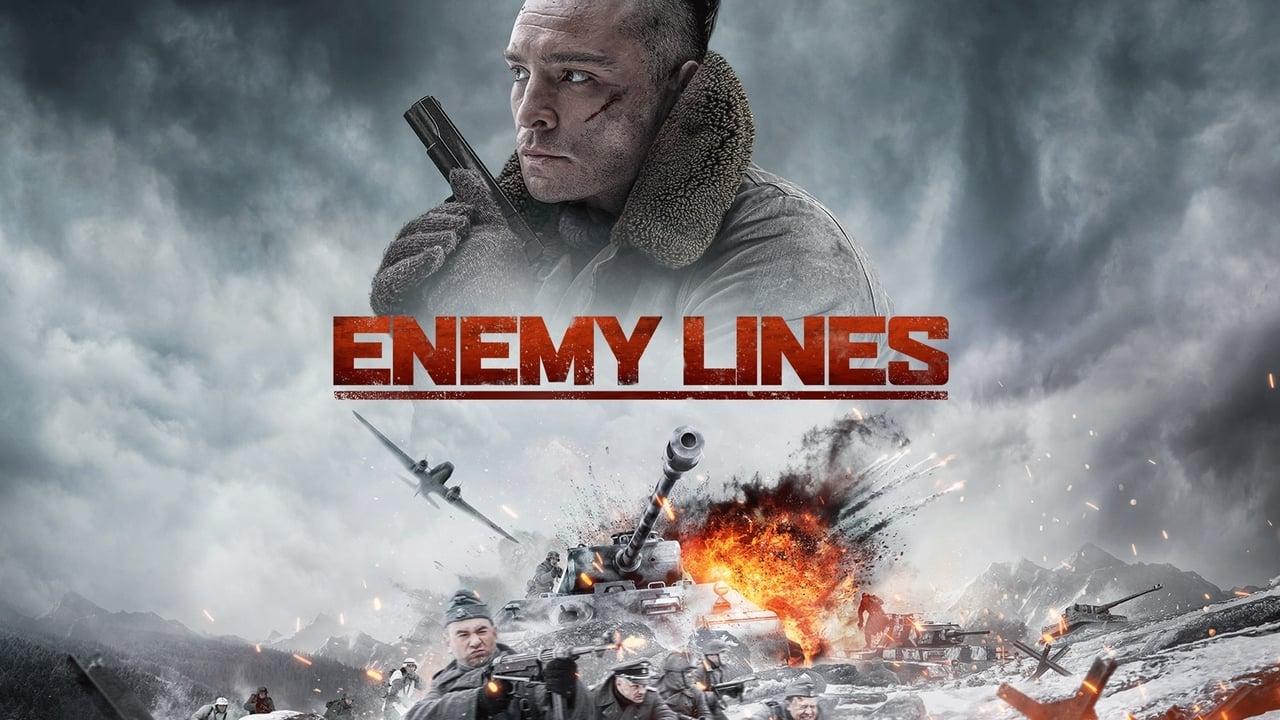 Enemy Lines 3