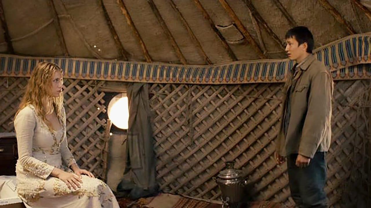 Baikonur (2011)