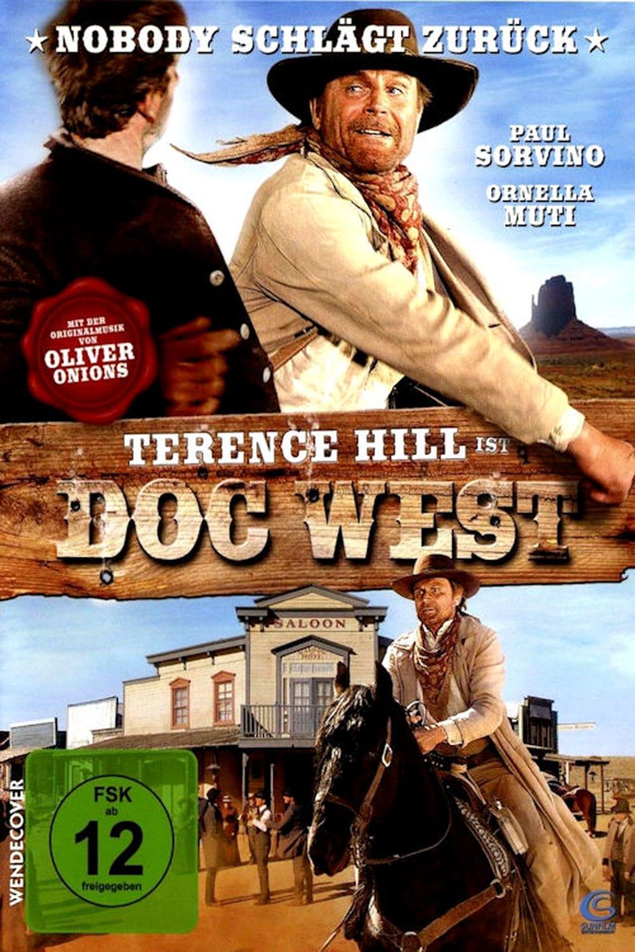 Doc West II