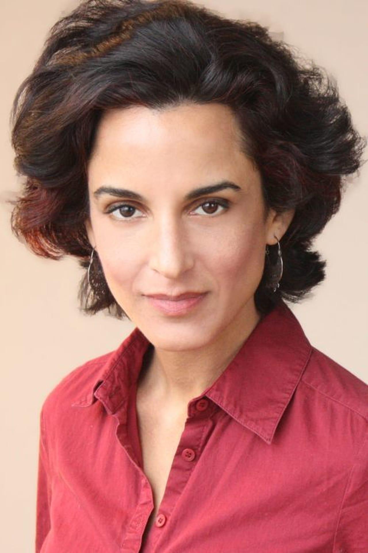 Deena Aziz