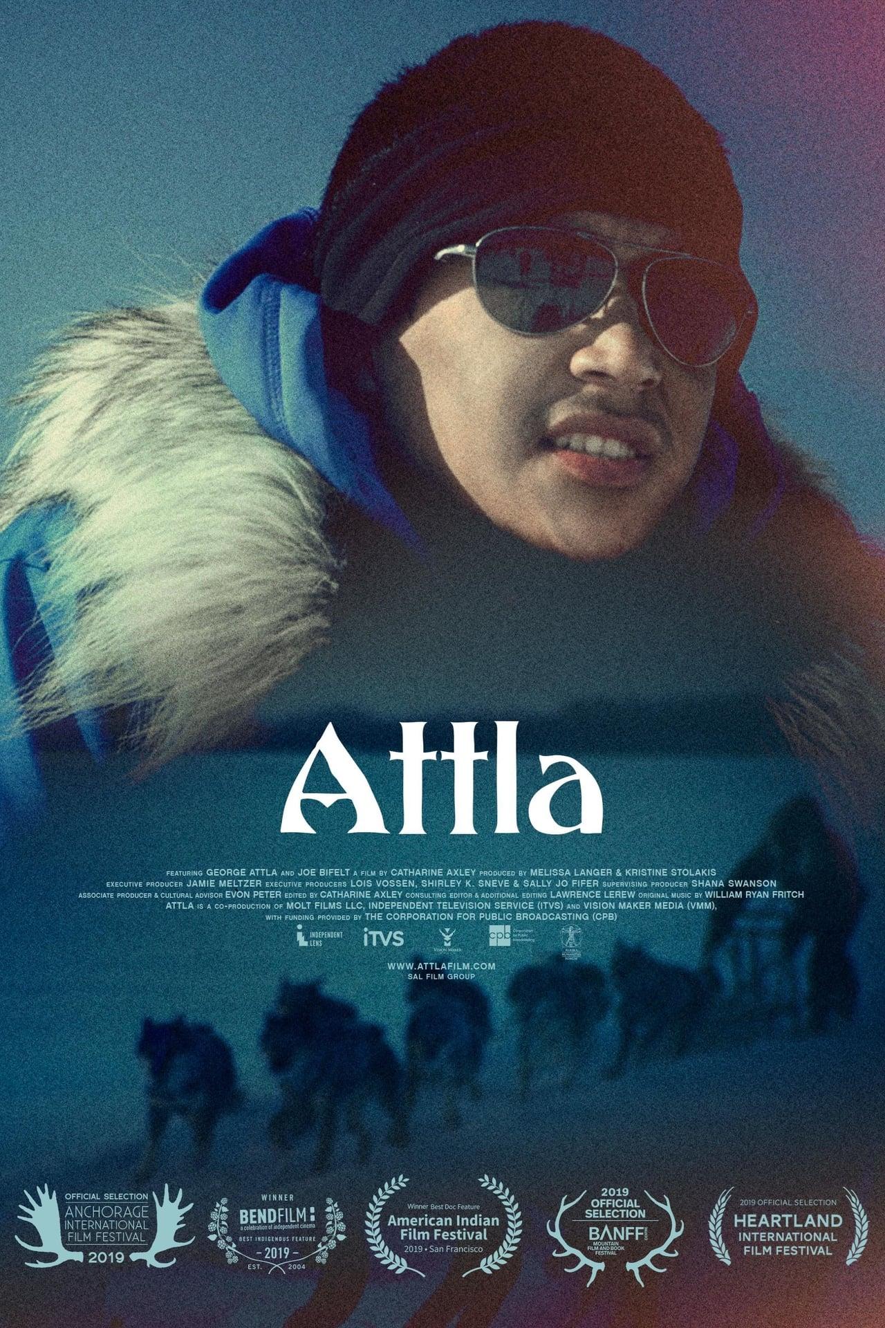 ATTLA (2019)