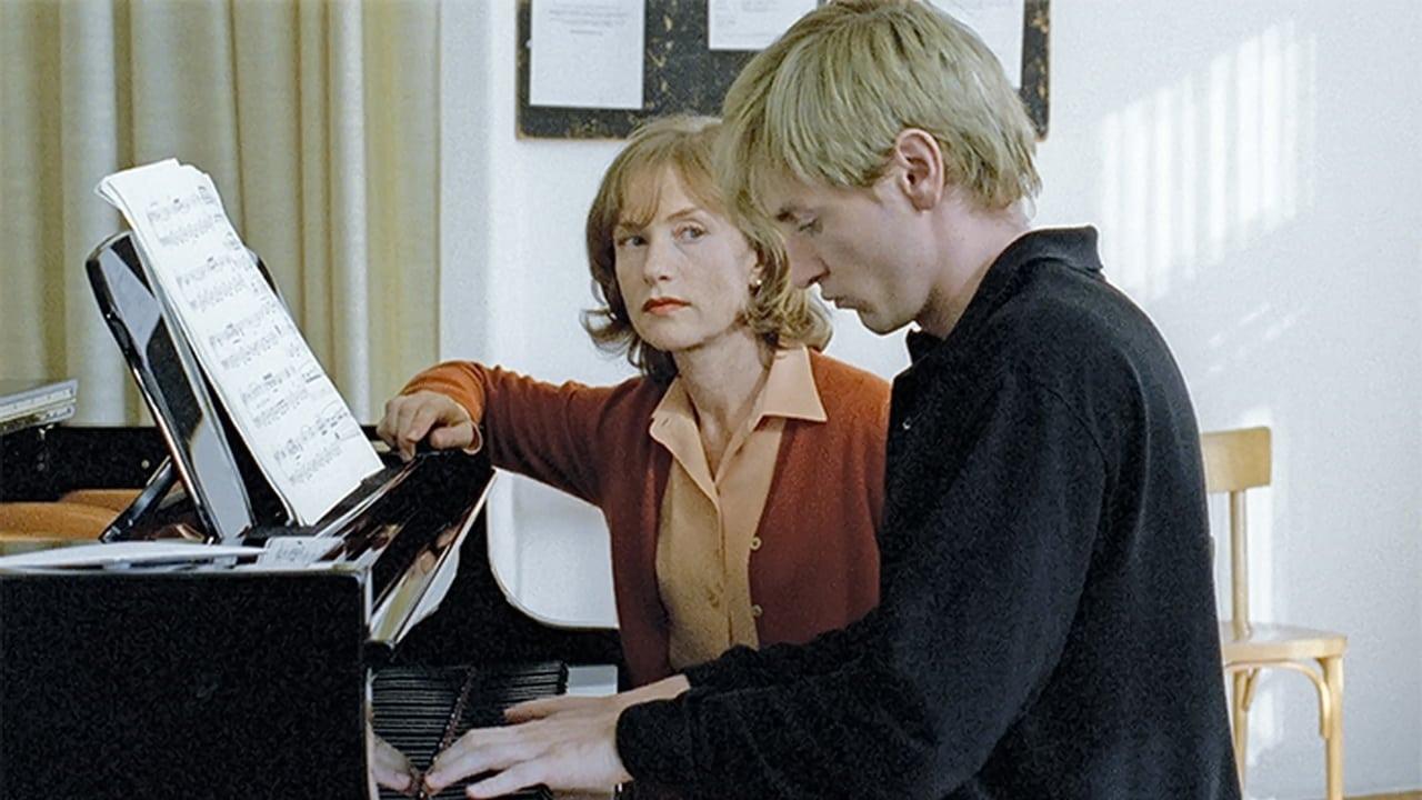 The Piano Teacher 3