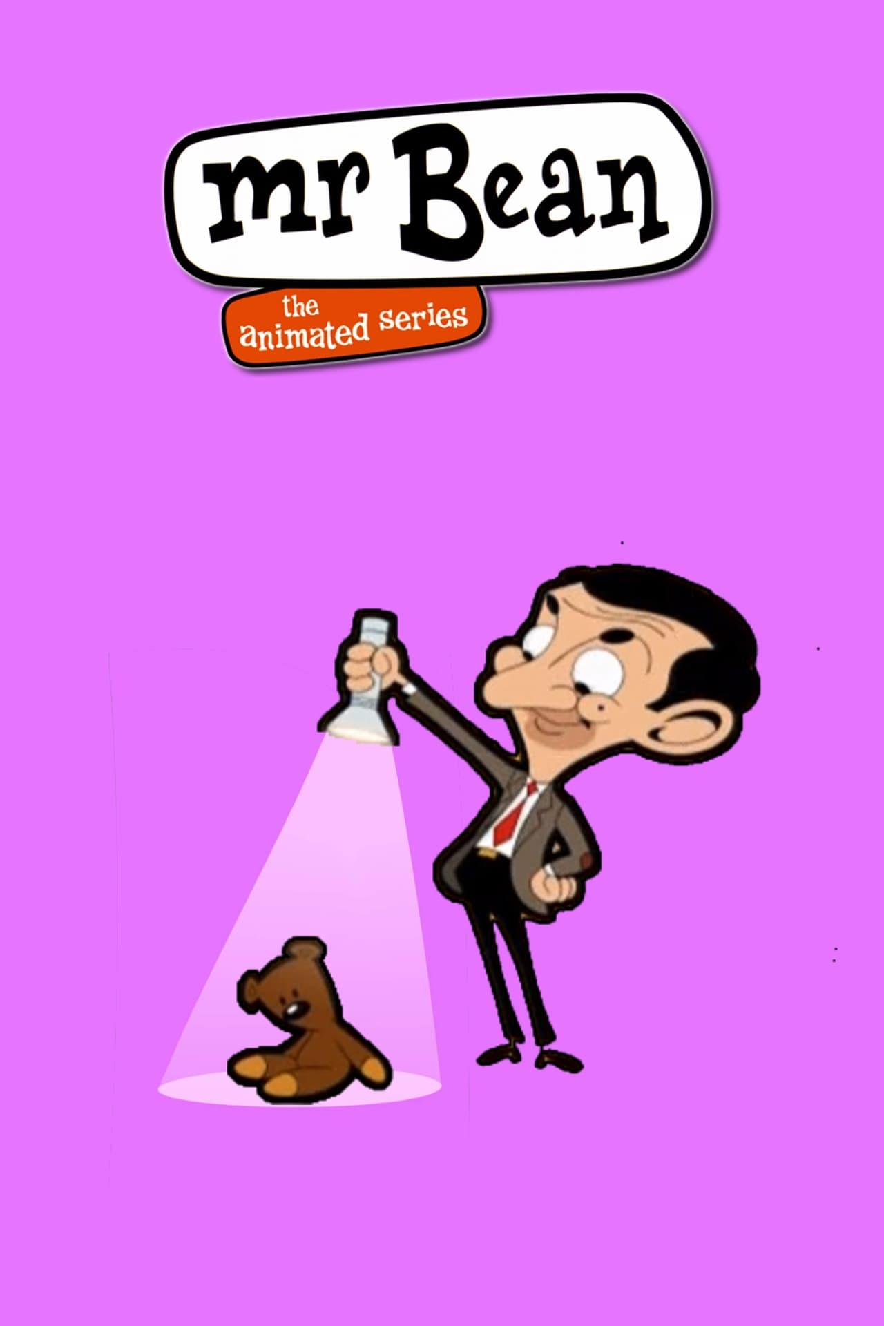 Mr Bean Serie
