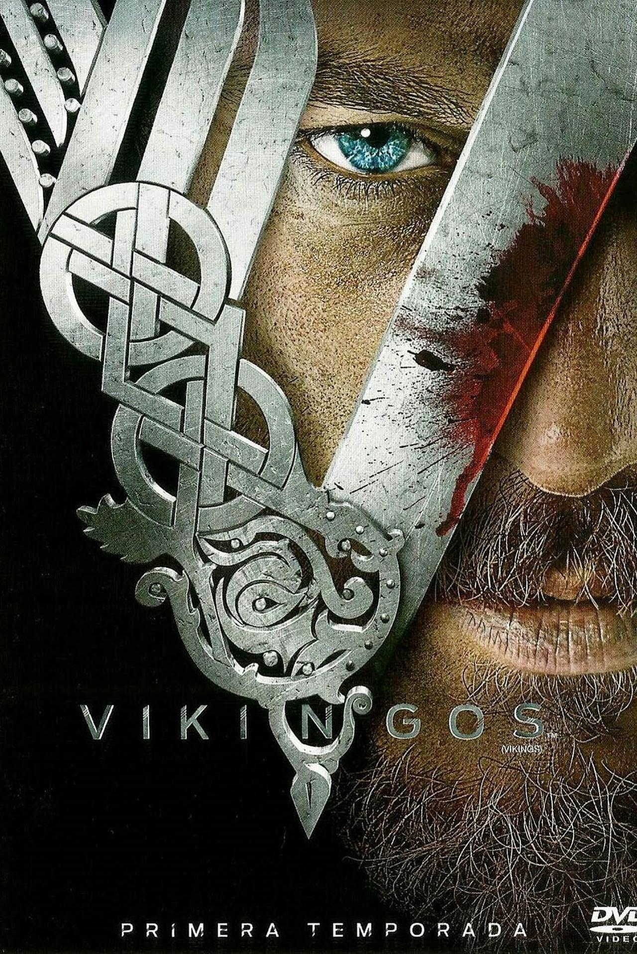 Vikingos - Season 5 Episode 15 : Infierno