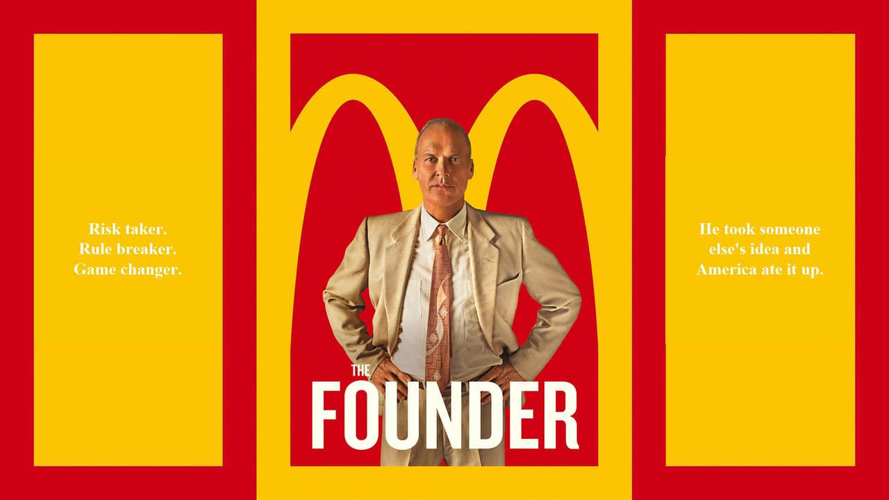 The Founder 4
