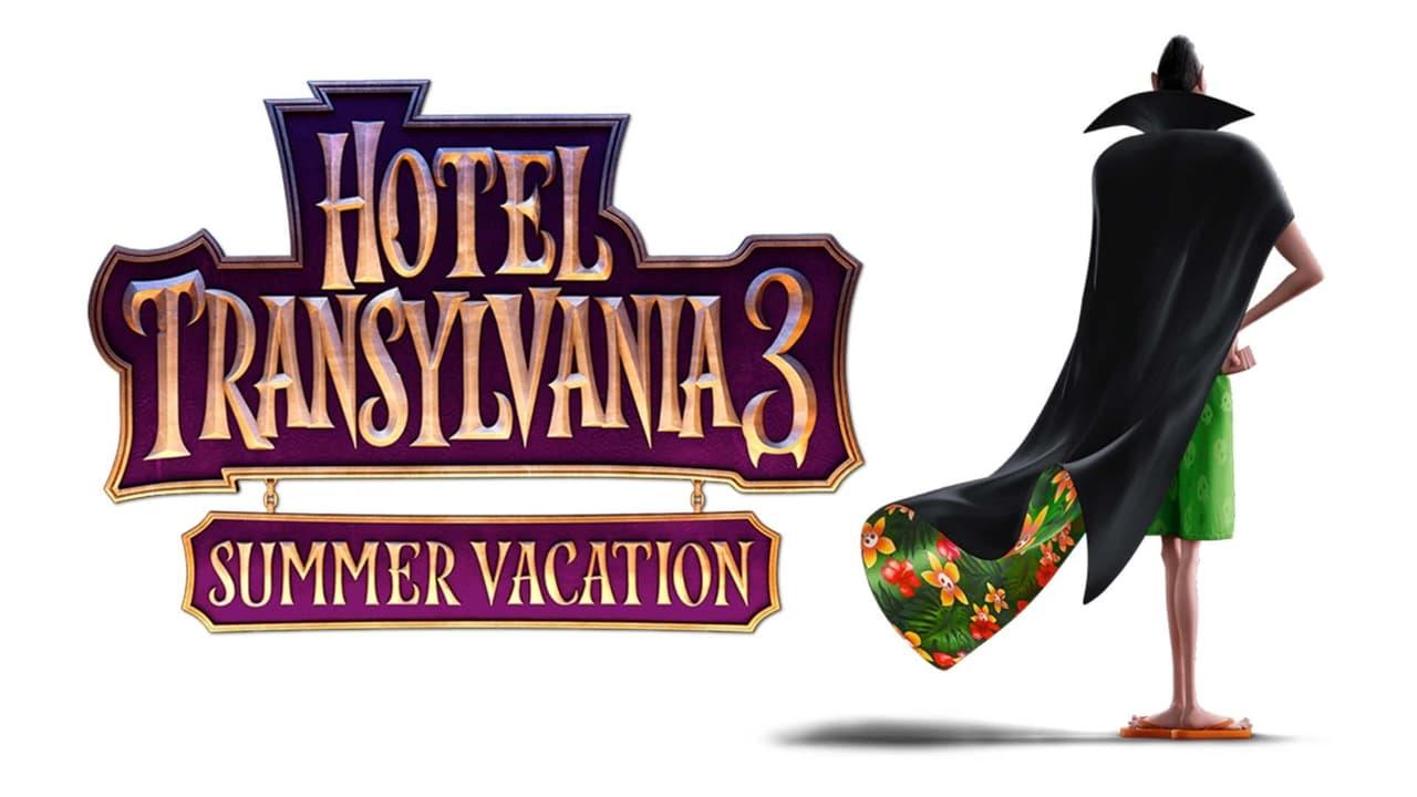 Hotel Transylvania 3: Summer Vacation 5