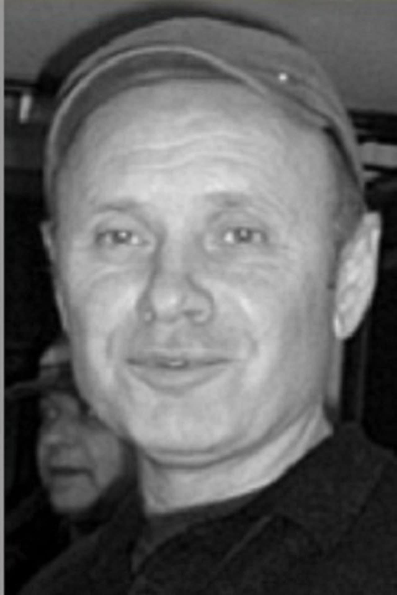 Aleksei Chugunov