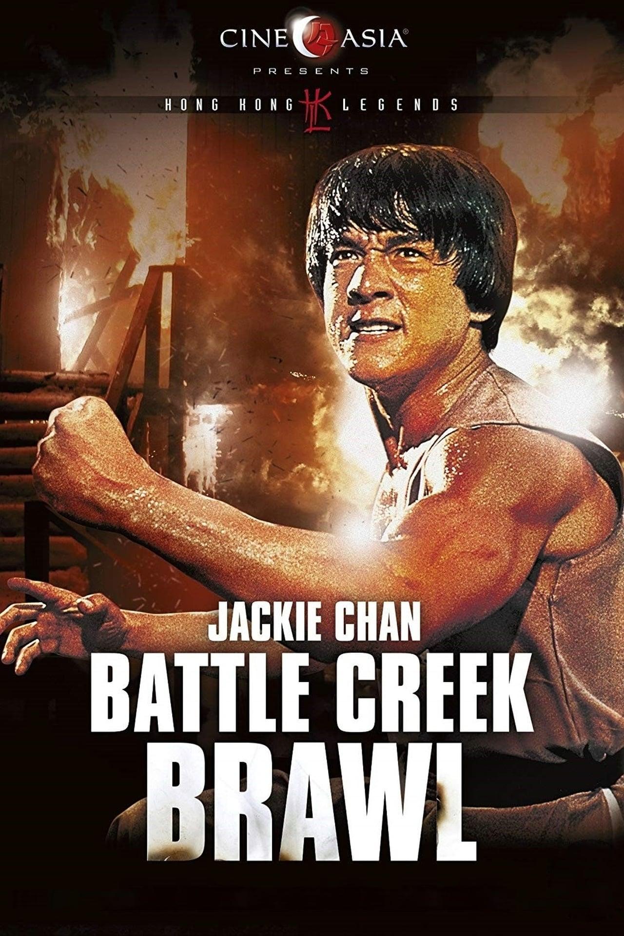 Download Battle Creek Brawl (1980) Dual Audio {Hindi-English} 480p [400MB] || 720p [900MB] || 1080p [1.6GB]
