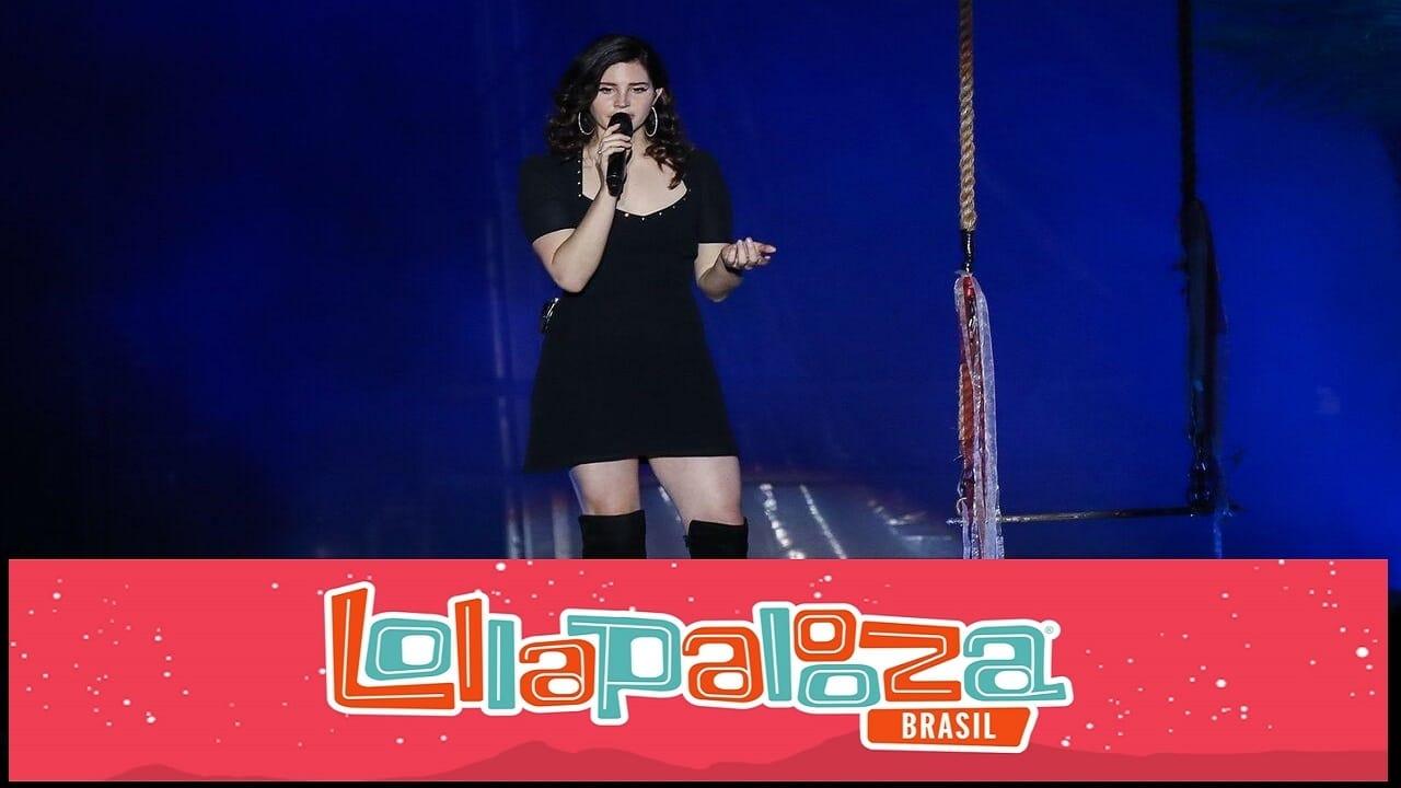 Lana Del Rey - Lollapalooza 2018