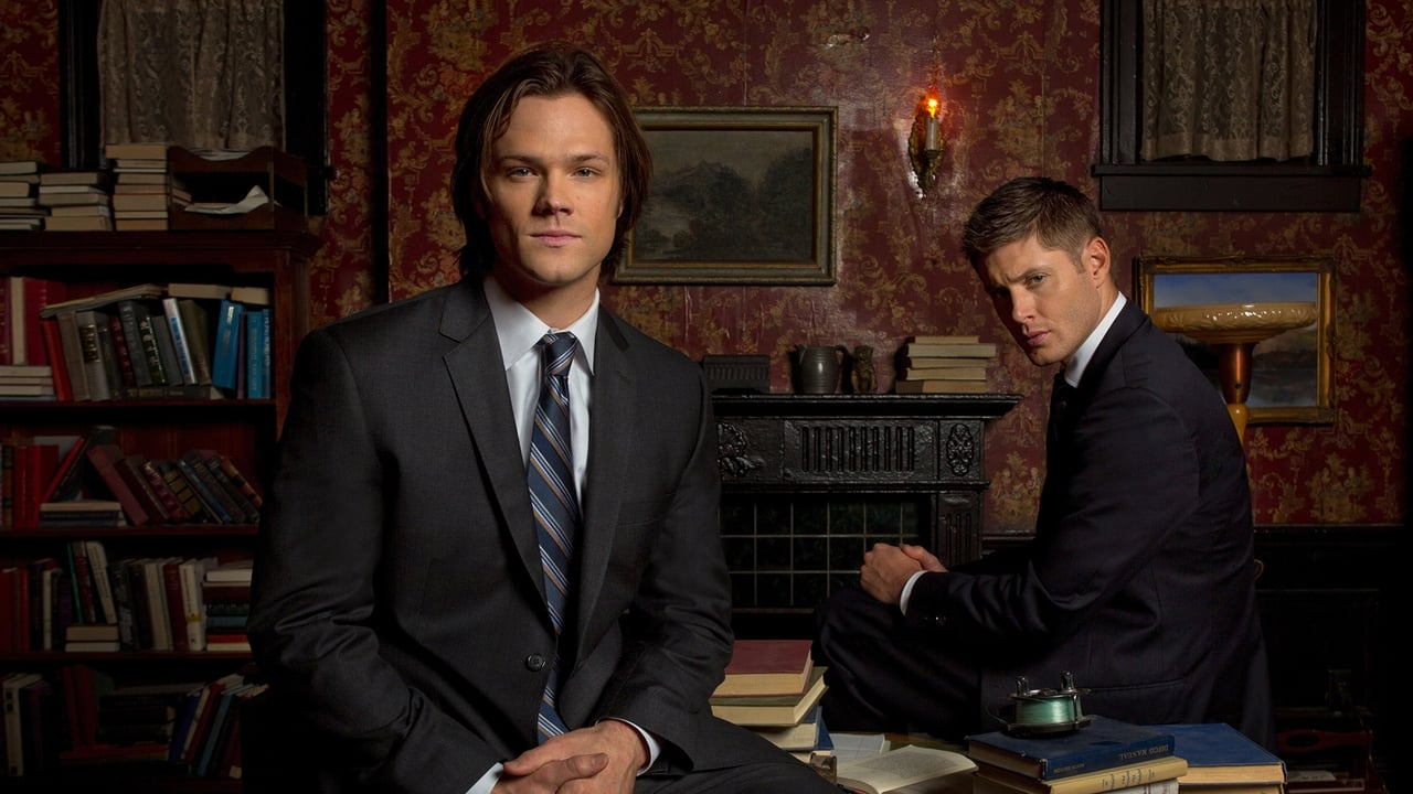 Supernatural Season 6 Episode 19 : Mommy Dearest