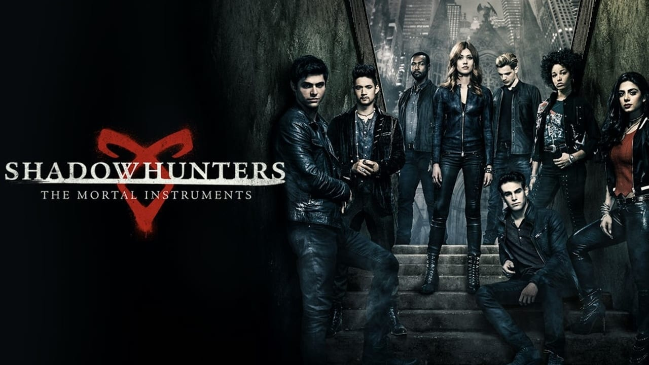 Shadowhunters - Season 2 Episode shadowhunters