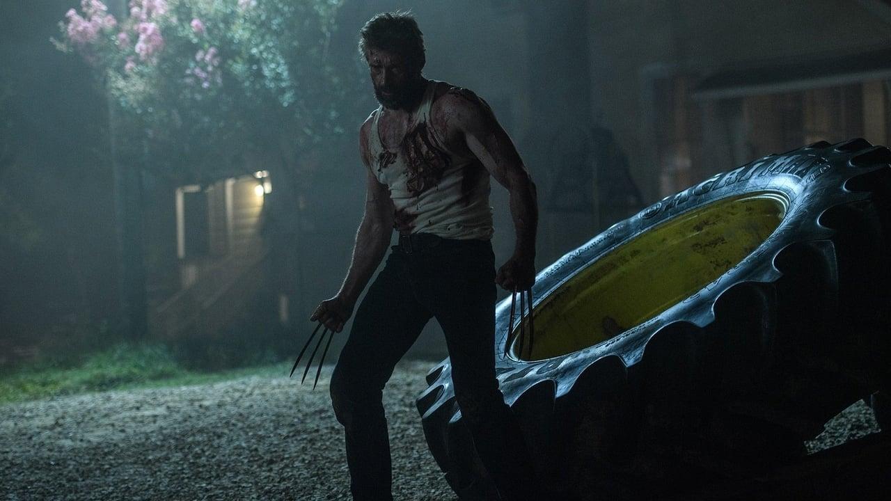Logan 1