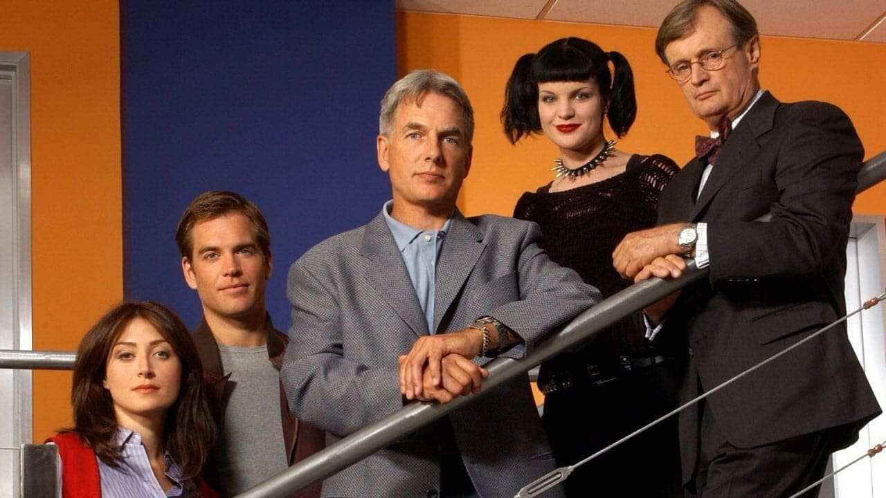 NCIS Season 8 Episode 24 : Pyramid