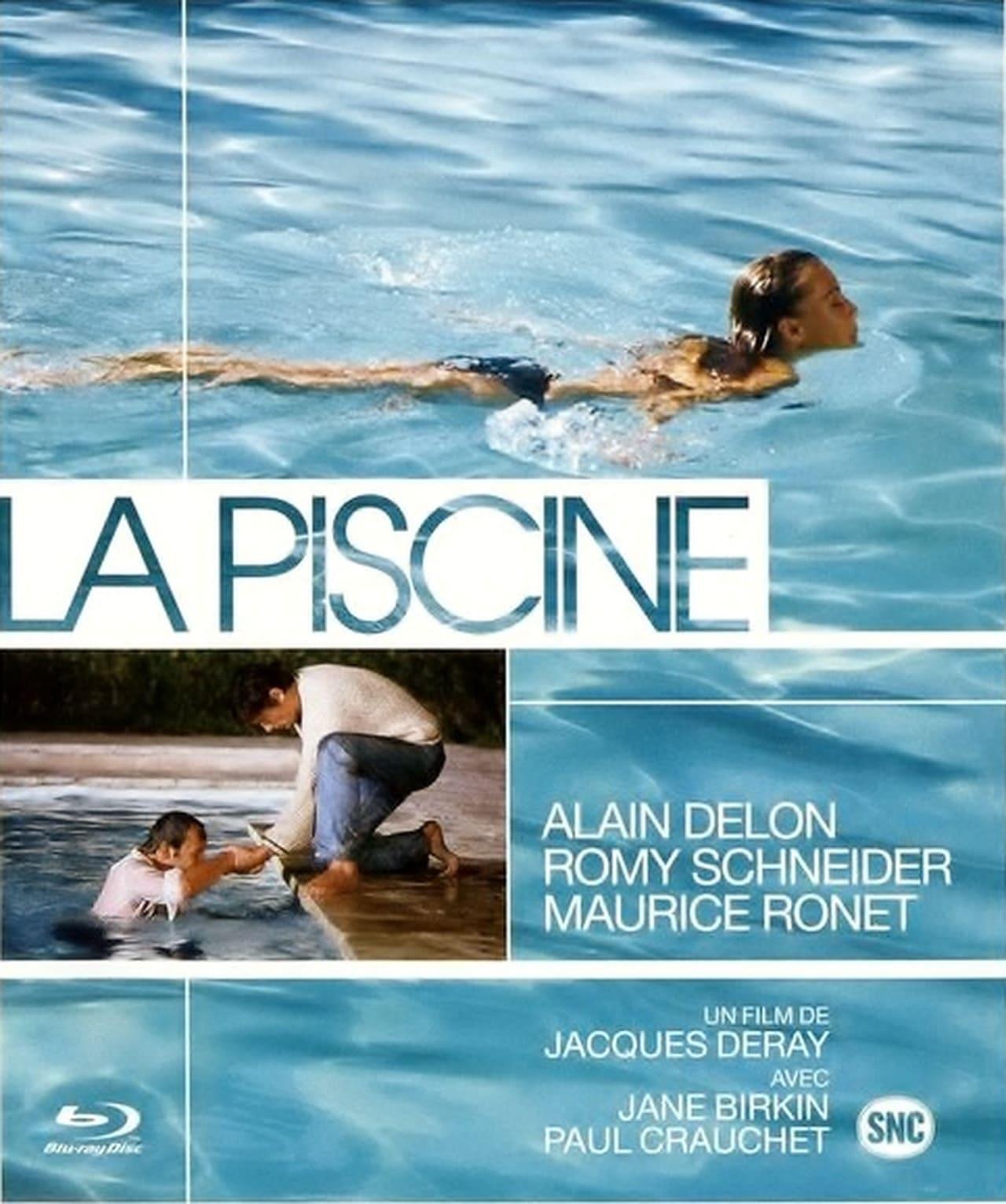 Michel Legrand La Piscina