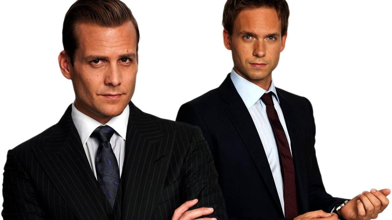 Suits - Season 8 Episode 8 : Coral Gables