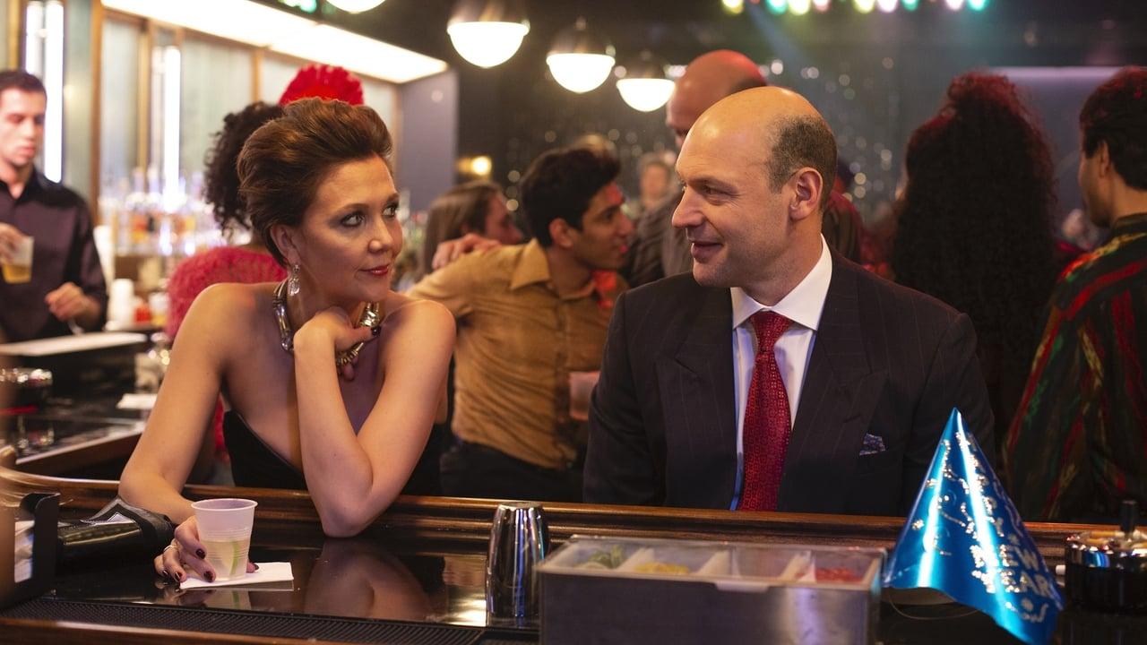 TV SERIES   The Deuce (S3E1) Season 3 Episode 1 HBO