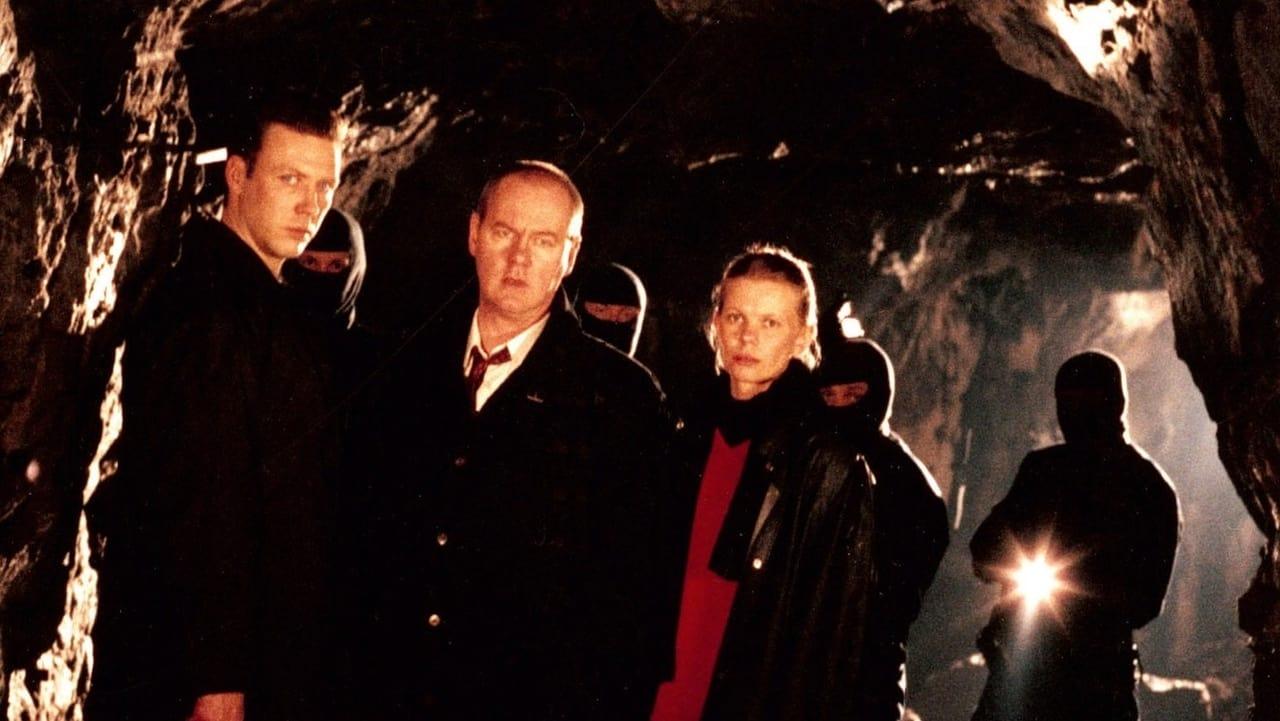 Beck 08 - Trails in Darkness (1998)