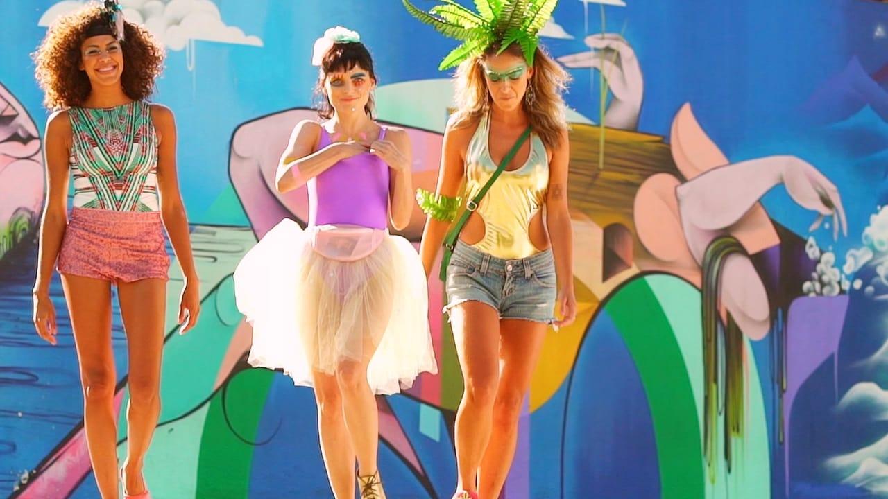 Todo Carnaval Tem Seu Fim (2020)
