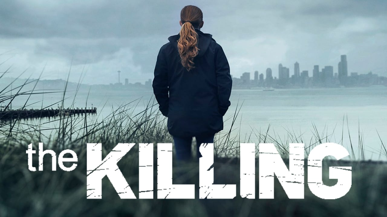 cover-The Killing