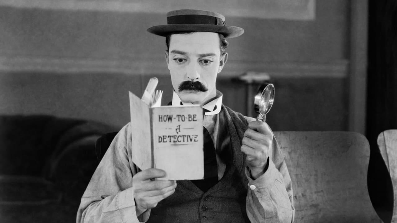 Sherlock Jr. (1924) Film Online Subtitrat