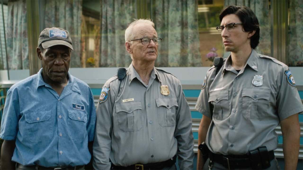 Regardez The Dead Don't Die Film en Streaming VF