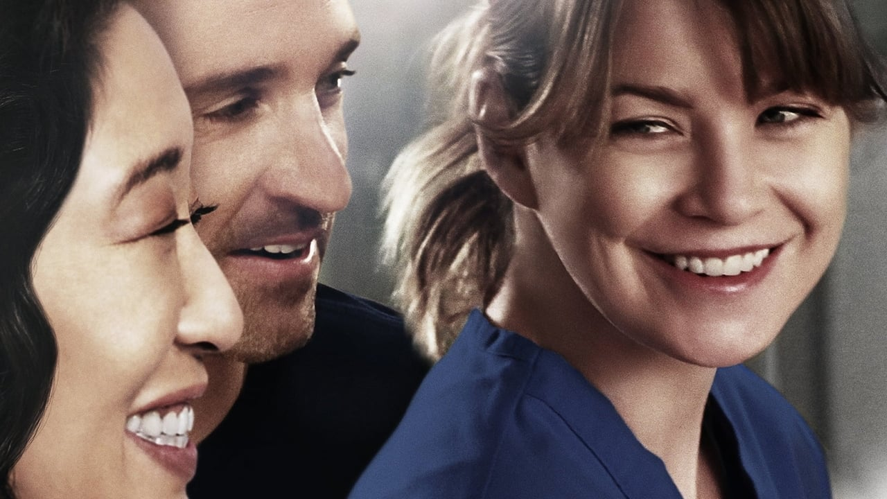 Grey's Anatomy - Season 14 Episode 2 : Get off on the Pain