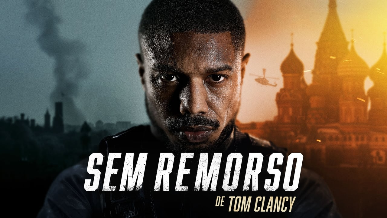 Tom Clancy's Without Remorse 1