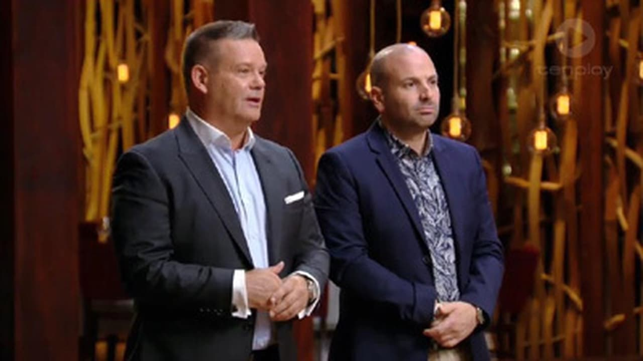 MasterChef Australia - Season 10 Episode 9 : Elimination Challenge - Source of Inspiration