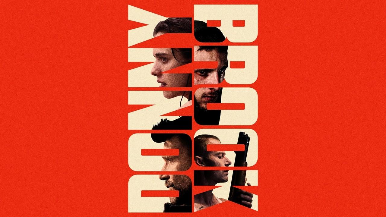 Wallpaper Filme Donnybrook: Luta pela Redenção