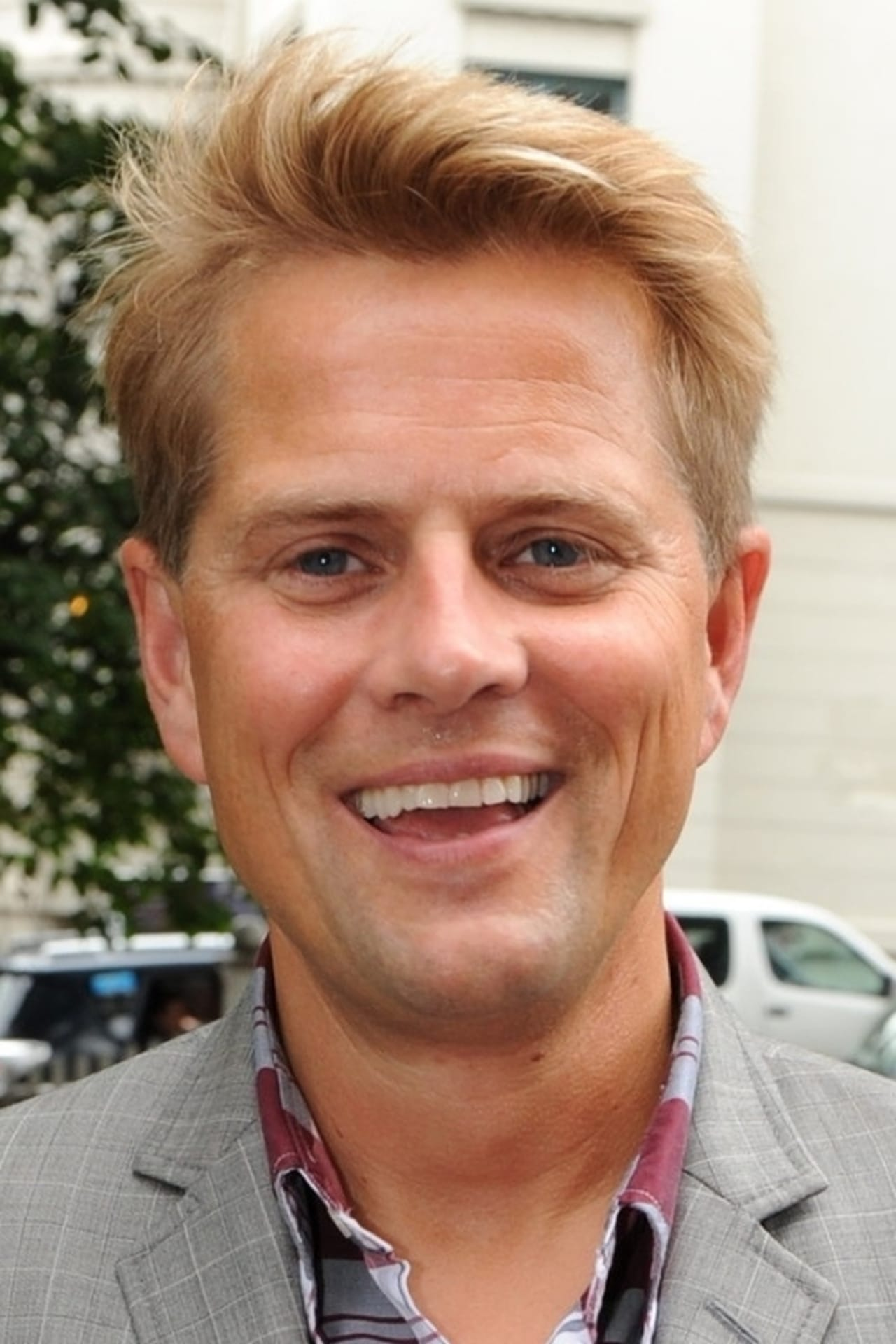 Robert Stoltenberg