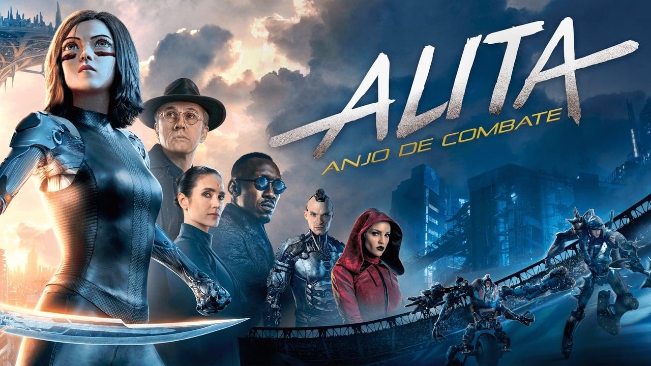 Alita: Battle Angel 3