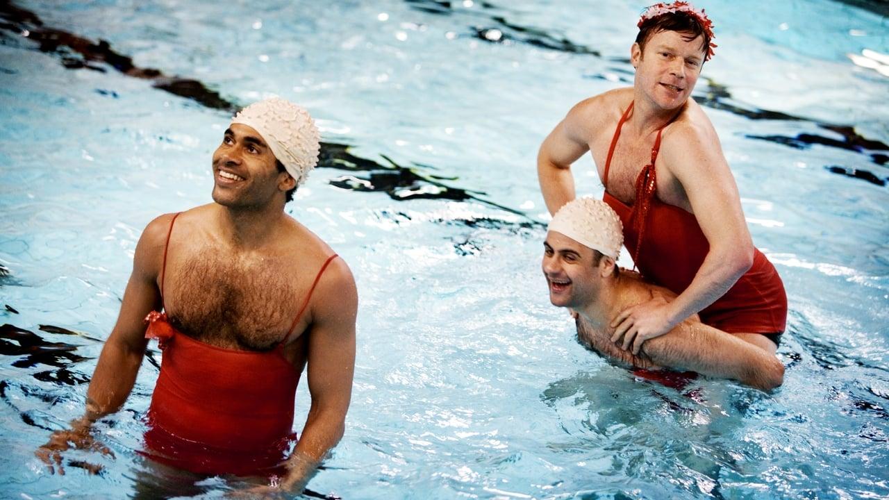 Männer Im Wasser Film