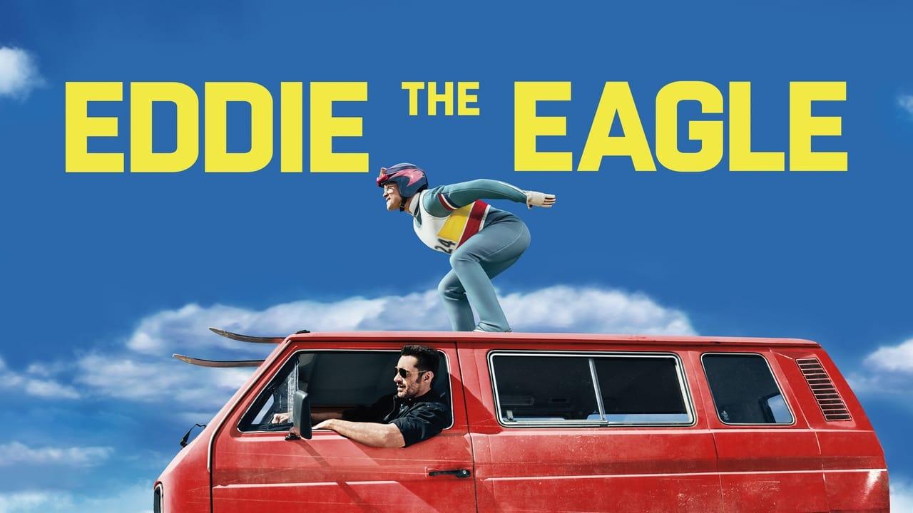 Eddie the Eagle 2