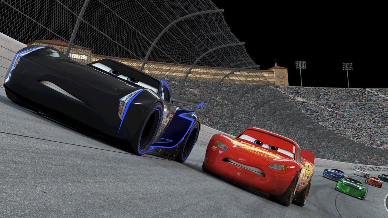 Watch Cars  Putlocker
