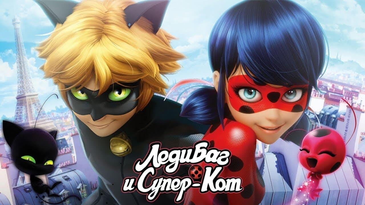 Ladybug & Cat Noir Awakening 3