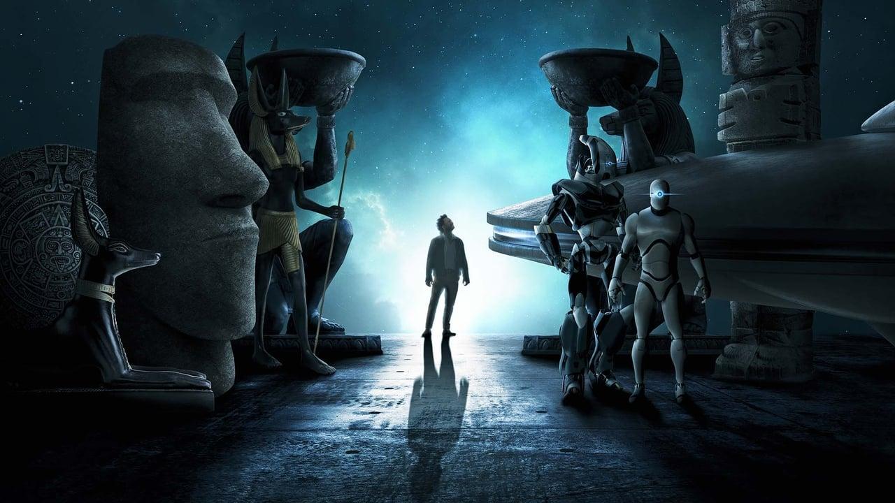 Ancient Aliens Season 11