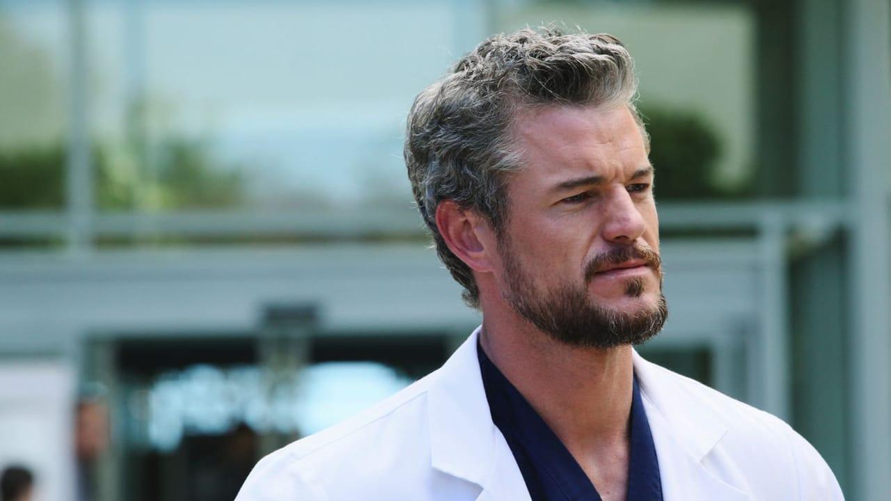 Grey's Anatomy - Season 7 Episode 6 : These Arms of Mine