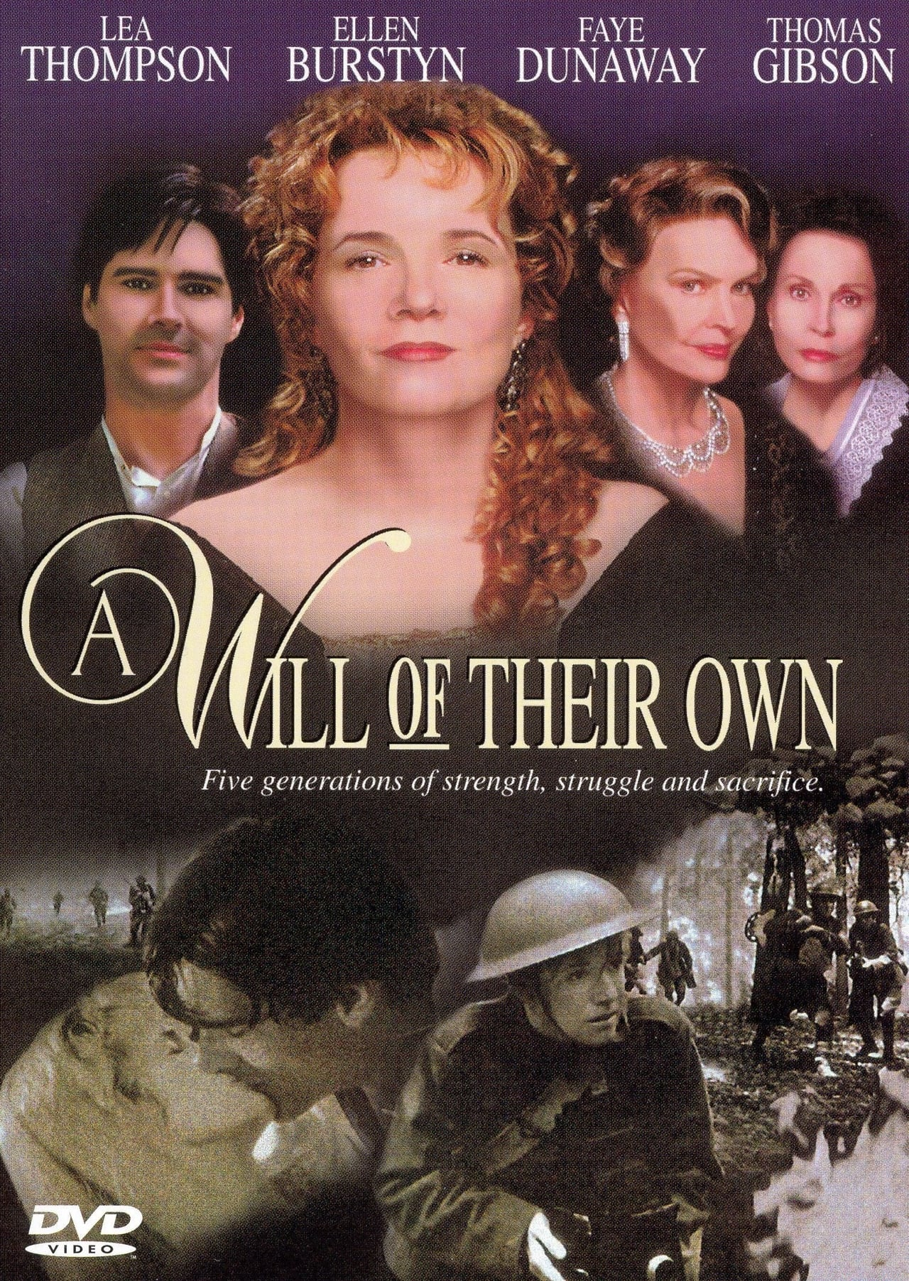 A Will Of Their Own Season 1