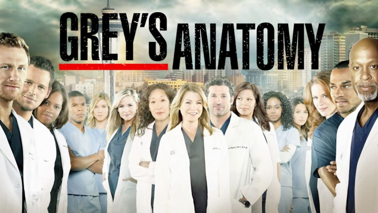 Grey's Anatomy Season 6 Episode 18 : Suicide is Painless