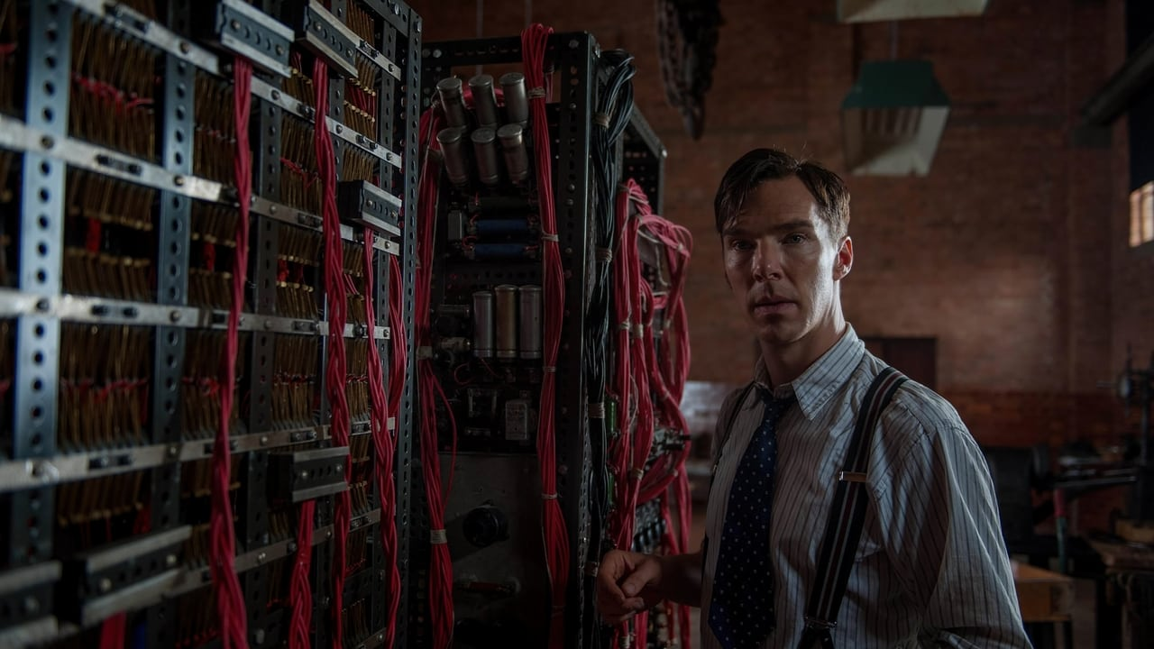 The Imitation Game 4