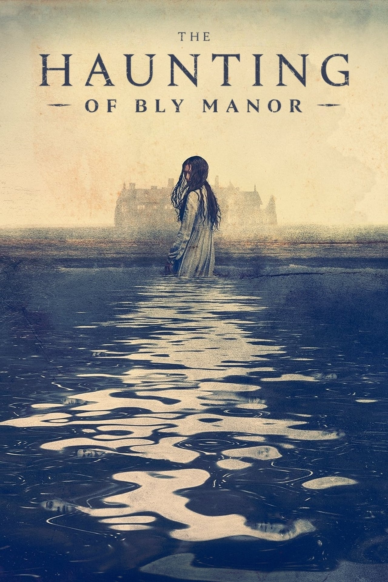 Download NetFlix The Haunting of Bly Manor 2020 (Season 1) Dual Audio {Hindi-English} 720p WeB-DL HD [300MB]