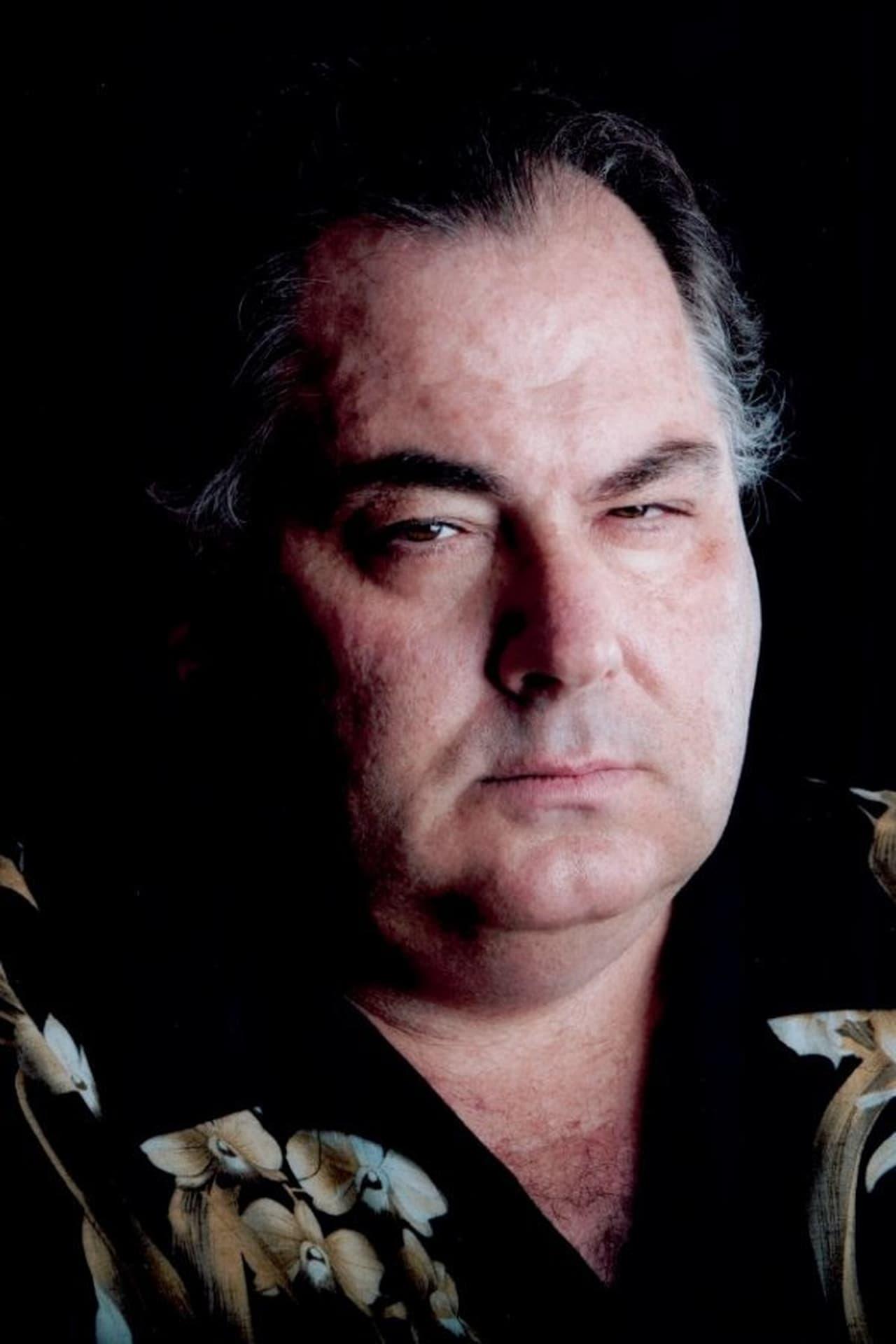 Bruce-Robert Serafin