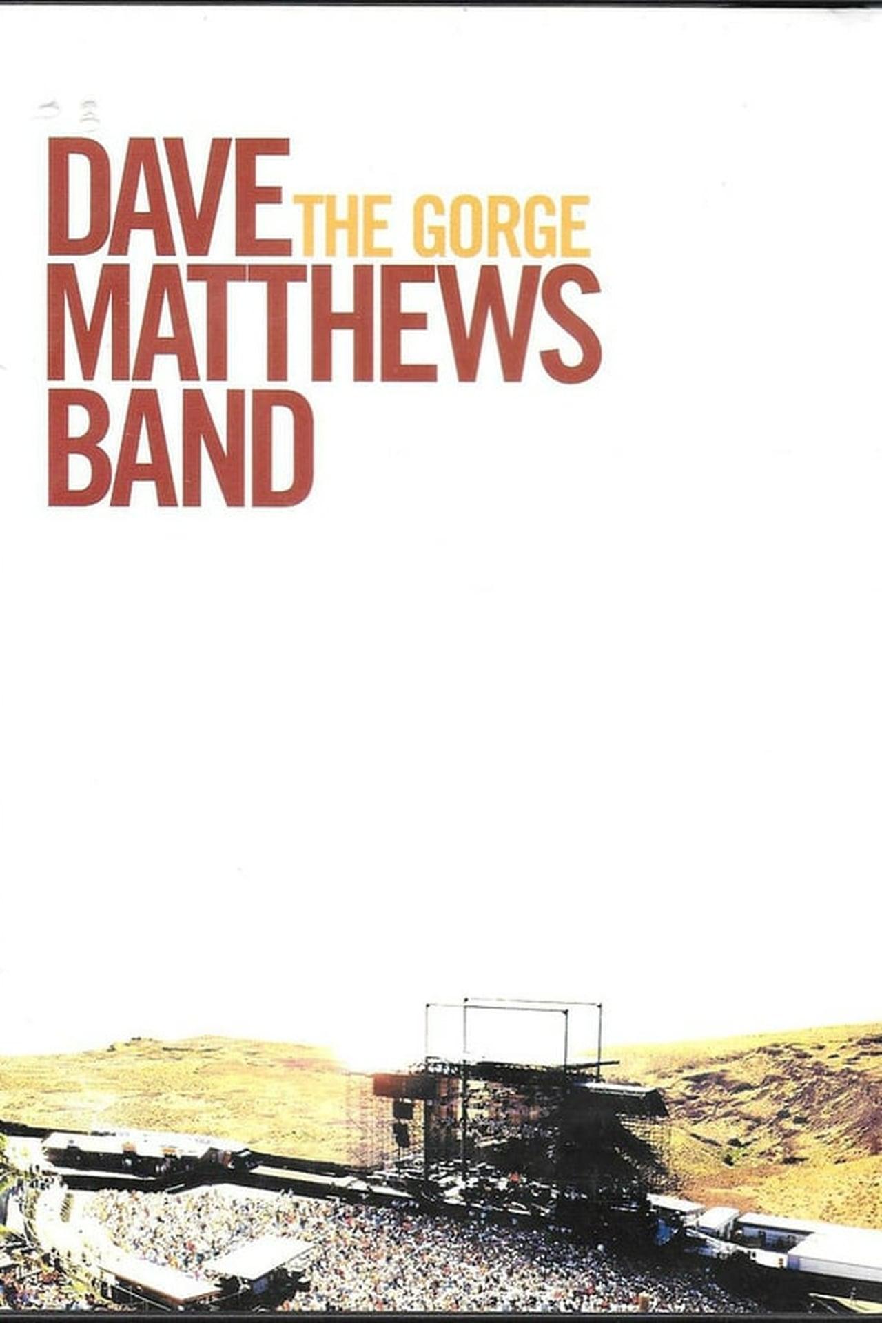 Dave Matthews Band: The Gorge